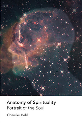 Anatomy of Spirituality: Portrait of the Soul