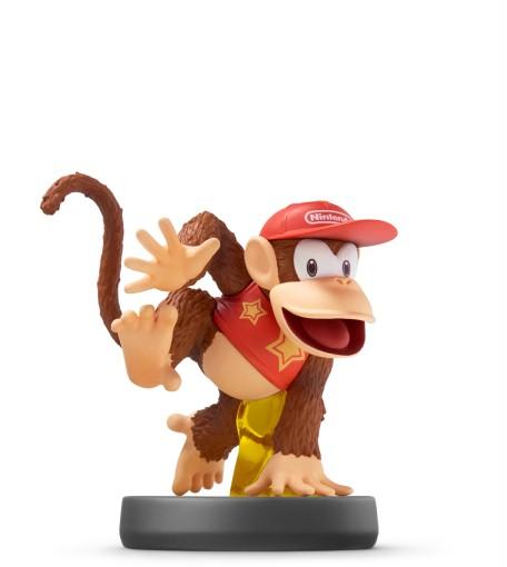 Diddy Kong - Super Smash Bros. series