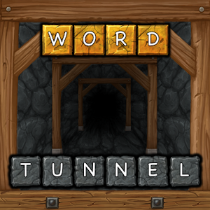 Word Tunnel For PC / Windows 7/8/10 / Mac – Free Download