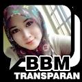 BM Transparan Versi Baru