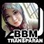 Free Download BM Transparan Versi Baru APK for Blackberry