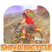 Download Shiva Bicycle games APK on PC