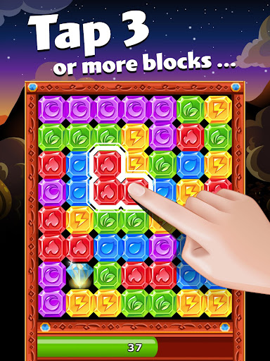 Diamond Dash Match 3: Award-Winning Matching Game screenshot 6