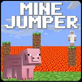 Mine Jumper