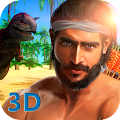 Game Lost World Survival Simulator apk for kindle fire