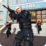 NY Police Battle Bank Robbery Gangster Squad on PC / Windows 7.8.10 & MAC
