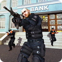 NY Police Battle Bank Robbery Gangster Squad For PC Free Download (Windows/Mac)
