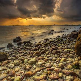 by Stanley Chan - Landscapes Sunsets & Sunrises