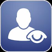 profile visitors