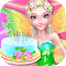 Fairy Girls Birthday Makeover 1.1 Apk
