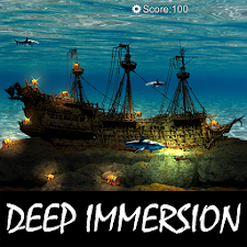 Deep Immersion