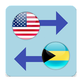 Download US Dollar to Bahamian Dollar APK on PC