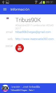 Tribus90K APK for Bluestacks
