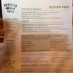 Photo from Bonefish Grill