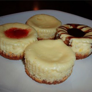 Cheesecake Cupcakes Recipes