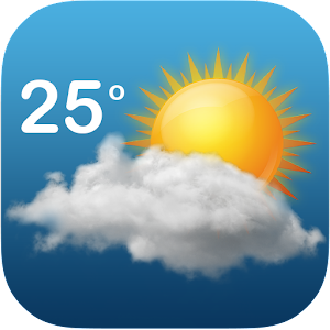 Local weather of the week For PC