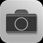 iCamera style Phone 7 APK for Ubuntu
