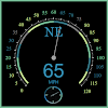 Regency GPS Speed & Compass++