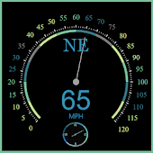 App Regency Compass GPS && Speedometer Street View APK for Windows Phone