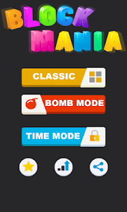 Free Download Block Mania Blast: New Puzzle APK for Blackberry