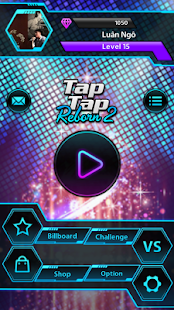 Tap Tap Reborn 2: Popular Songs Hack for the game