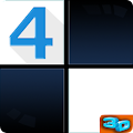 Game Piano Tiles 4 - 3D apk for kindle fire