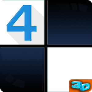 Piano Tiles 4 for Android