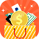 Lucky Money-Free gift cards 1.0.7 Apk