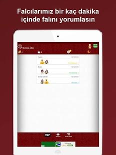 App Kahve Falcım Plus APK for Kindle