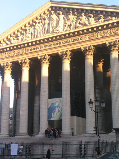 photo de Sainte-Madeleine (La Madeleine)