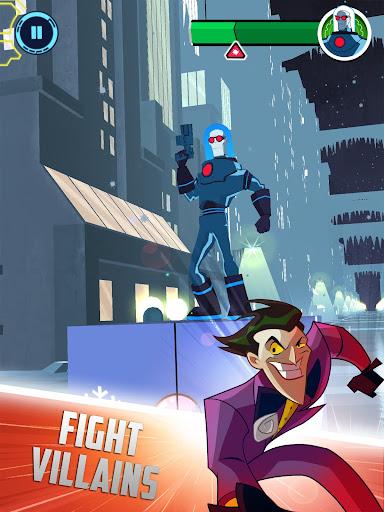 Justice League Action Run screenshot 10