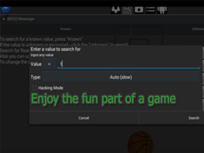 App Game Guardian PRO 2017 APK for Kindle
