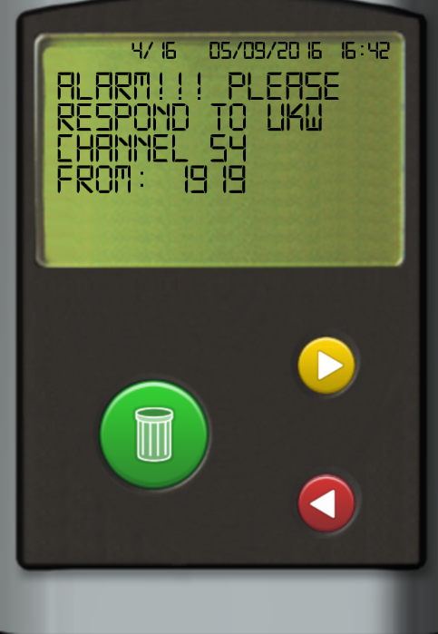 SMS Pager PRO Screenshot 7