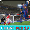 Code Pes 2017 APK for Lenovo