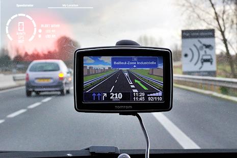 speed cameras radar & traffic navigation mod apk
