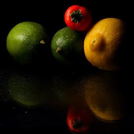 by Sanjib Paul - Food & Drink Fruits & Vegetables