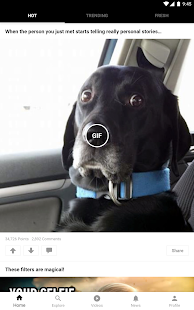 App 9GAG APK for Windows Phone