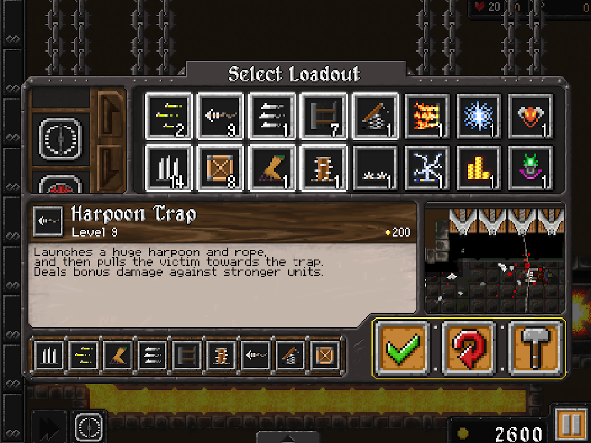 Dungeon Warfare Screenshot 18