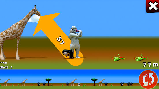 Popular free alternatives to skiing yeti mountain for android