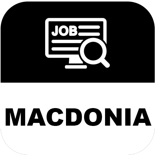 Android aplikacija Macedonia Jobs - Job Portal na Android Srbija