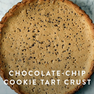Chocolate Chip Cookie Crust Recipes