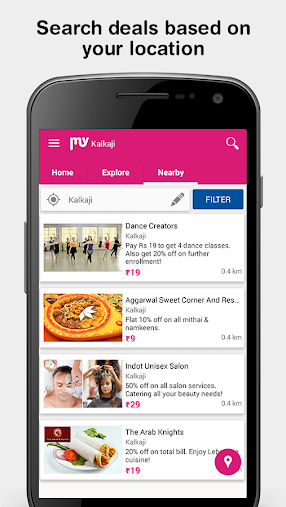 mydala.com - Deals & Coupons APK