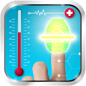 App Fever Thermometer Check Prank APK for Windows Phone