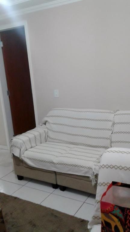 Apto 2 Dorm, Conceição, Osasco (AP13676) - Foto 3