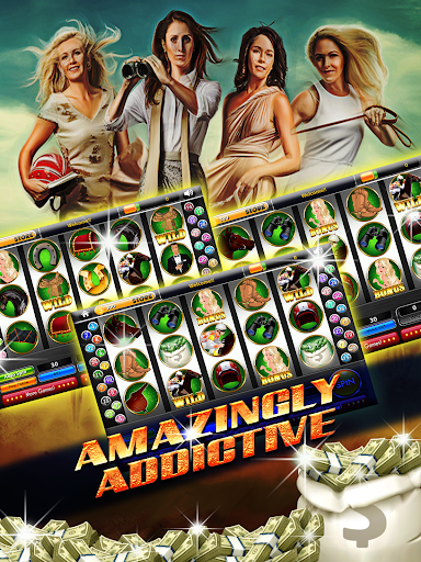 Horse Slots: The Casino Jockey - screenshot