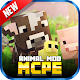 Animal MOD FOR MCPE!