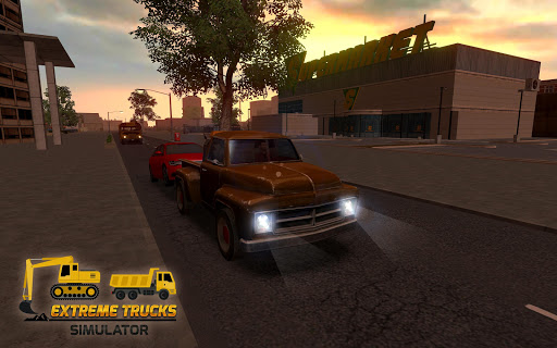 Construction Sim 2017 screenshot 8