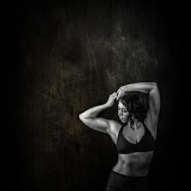 by Kelley Hurwitz Ahr - Sports & Fitness Fitness ( tallia )