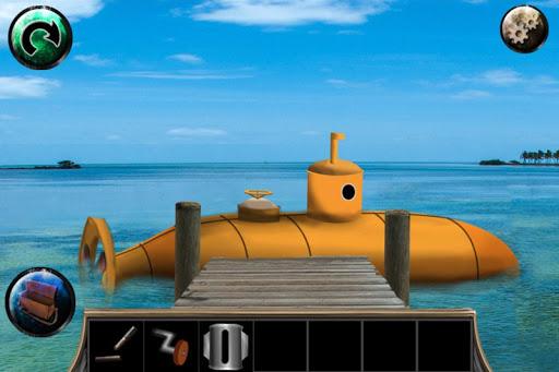Daveys Mystery 2 - screenshot