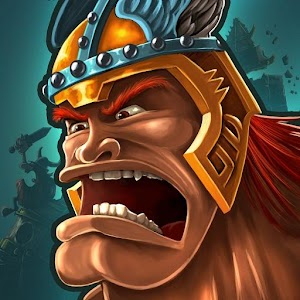 Download Vikings Gone Wild for PC - Free Strategy Game for PC